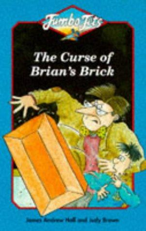 9780006752028: The Curse of Brian's Brick (Jumbo Jets)