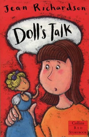 9780006752059: Red Storybook - Doll's Talk