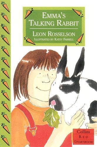 9780006752066: Emma's Talking Rabbit (Collins Red Storybooks)