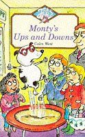 9780006752073: Monty's Ups and Downs (Jets)