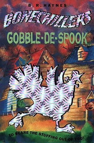 9780006752172: Gobble-de-spook (Bone Chillers)