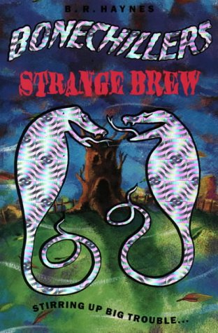 9780006752189: Bonechillers - Strange Brew