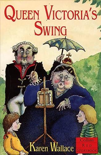 9780006752196: Queen Victoria's Swing (Red Storybook)
