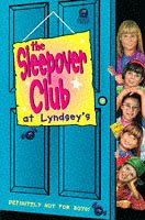 9780006752349: The Sleepover Club at Lindseys
