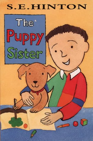 9780006752370: The Puppy Sister