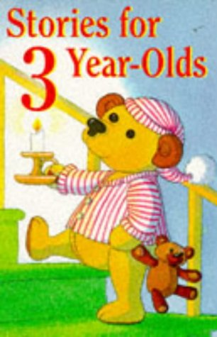 9780006752387: Stories for 3 Year-Olds