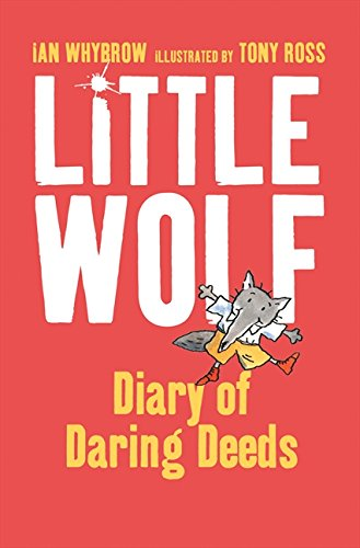 9780006752523: Little Wolf's Diary of Daring Deeds