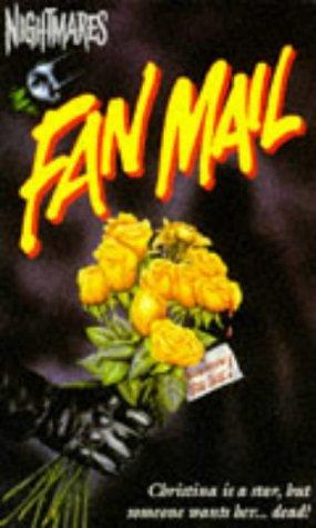 9780006752578: Fan Mail (Nightmares)