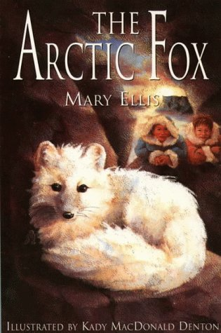 9780006752837: The Arctic Fox