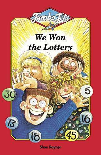 9780006752851: We Won the Lottery (Jumbo Jets)