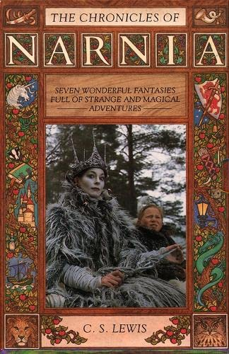 9780006752868: The Magician's Nephew, The Lion, the Witch and the Wardrobe, The Horse and His Boy (The Chronicles Of Narnia):