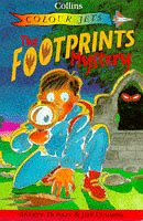 9780006752899: The Footprints Mystery (Colour Jets)