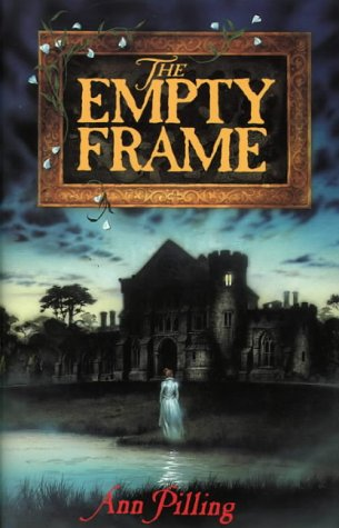 9780006752936: The Empty Frame