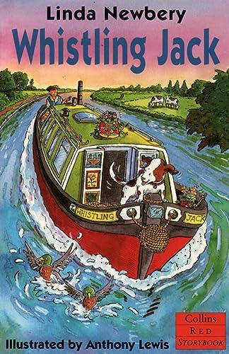 9780006752950: Whistling Jack (Red Storybook)