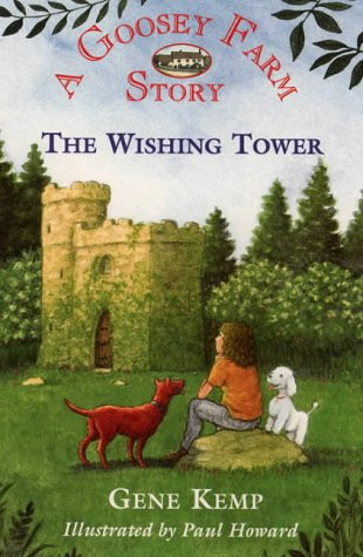 9780006752974: Wishing Tower (Goosey Farm Story)