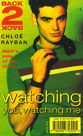 9780006753025: Watching You, Watching Me (Back-2-Back)