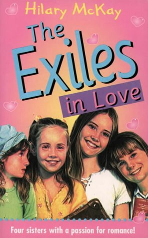 9780006753049: The Exiles in Love