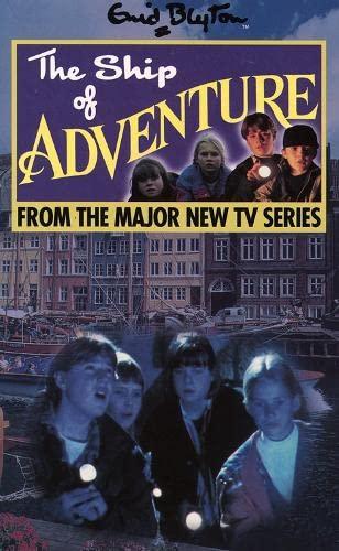9780006753087: Adventure O6 Ship of Adventure Tv Uk (Enid Blyton's Adventure)