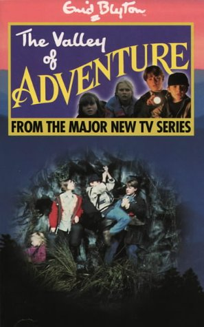 The Valley of Adventure: Novelisation (Enid Blyton's Adventure) (0006753124) by Andrew Donkin