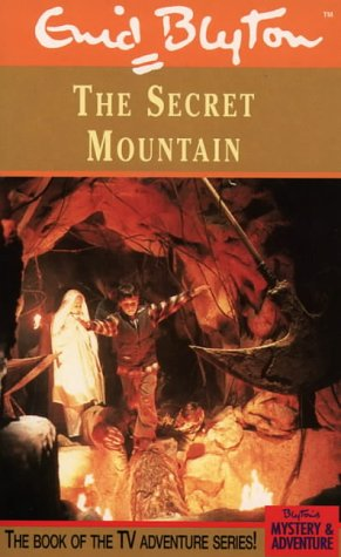 9780006753155: THE SECRET MOUNTAIN