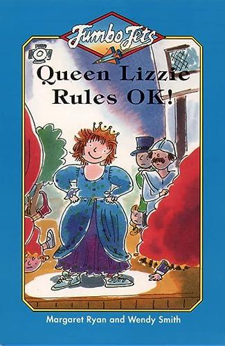 9780006753254: Jumbo Jets - Queen Lizzie Rules OK!