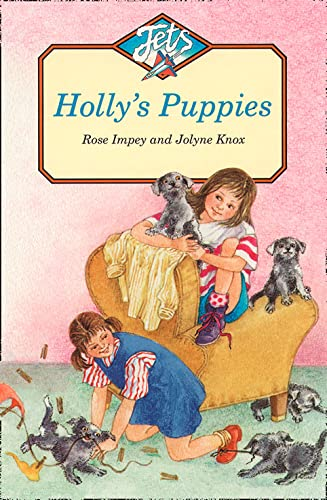 9780006753261: Holly's Puppies