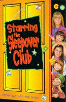 9780006753346: Starring the Sleepover Club