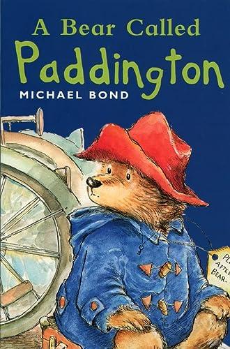 9780006753421: A Bear Called Paddington