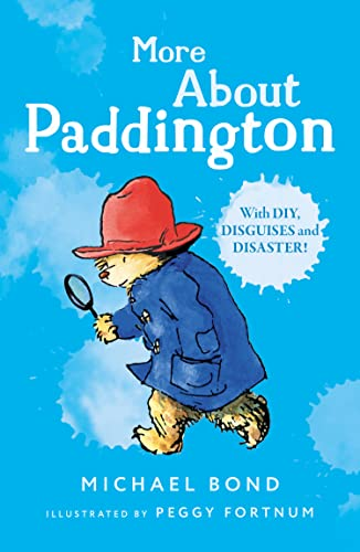 9780006753438: More about Paddington