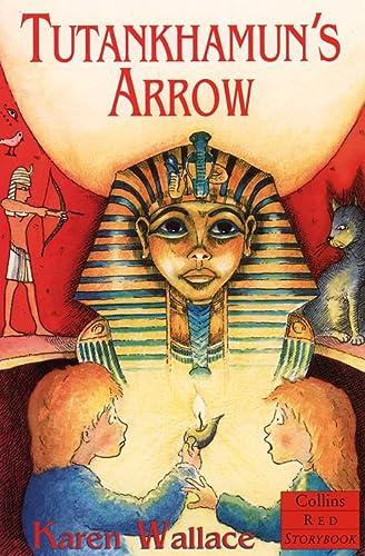 9780006753612: Red Storybook - Tutankhamun's Arrow