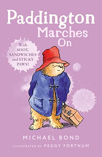 9780006753629: Paddington Marches On