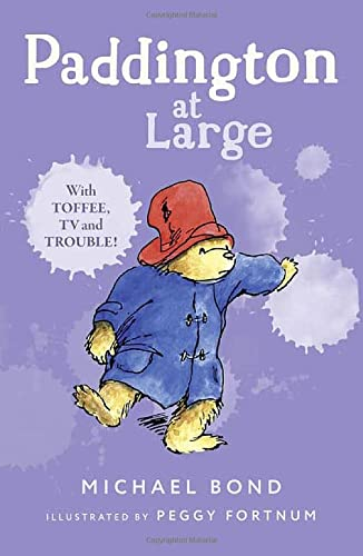 9780006753636: Paddington At Large