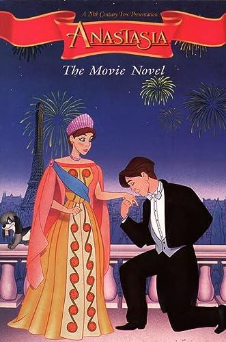 9780006753650: Anastasia Movie Novel: Movie Novelisation