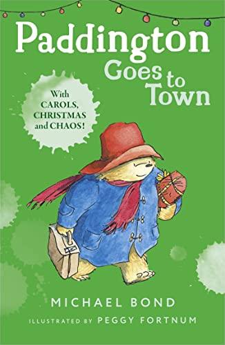 9780006753667: Paddington Goes To Town