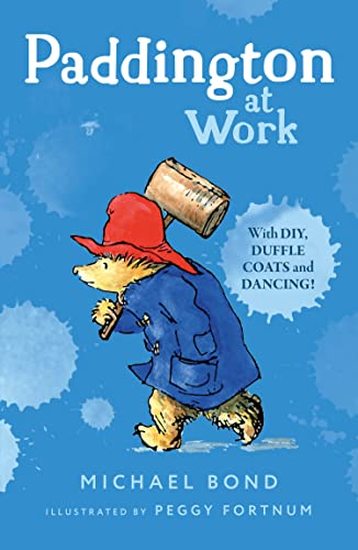 9780006753674: Paddington at Work