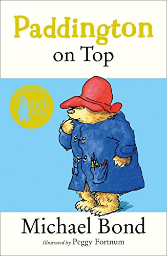 9780006753773: Paddington on Top