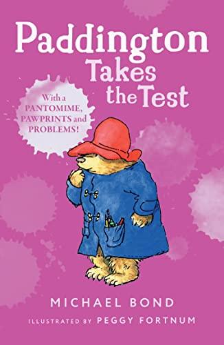 9780006753780: Paddington Takes the Test