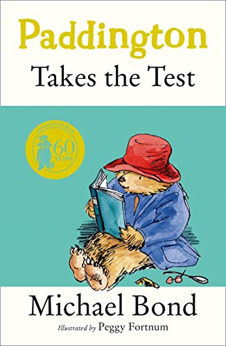 9780006753780: Paddington Takes the Test