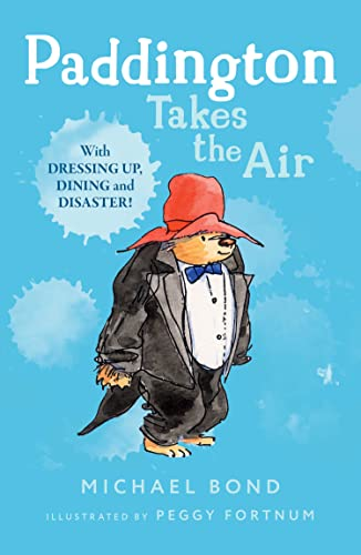 9780006753797: Paddington Takes the Air