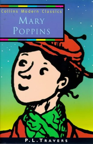 9780006753971: Mary Poppins (Collins Modern Classics)