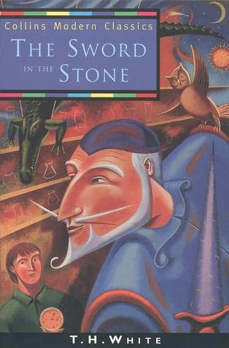 9780006753995: The Sword in the Stone (Collins Modern Classics)