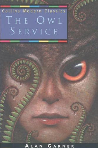 9780006754015: The Owl Service (Collins Modern Classics)