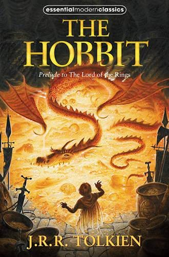 9780006754022: The Hobbit (Essential Modern Classics)
