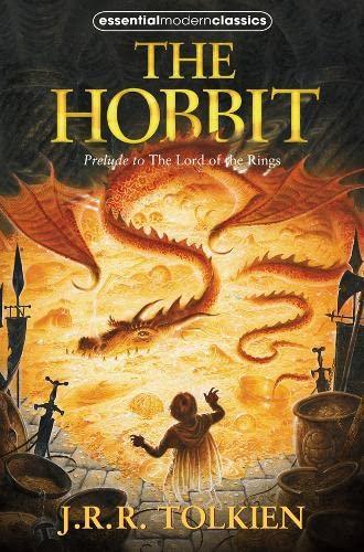 9780006754022: The Hobbit