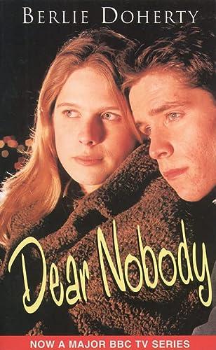9780006754060: Dear Nobody TV tie-in