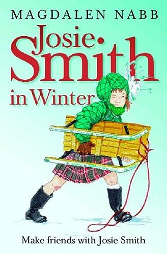 9780006754077: Josie Smith in Winter (Make Friends With Josie Smith)