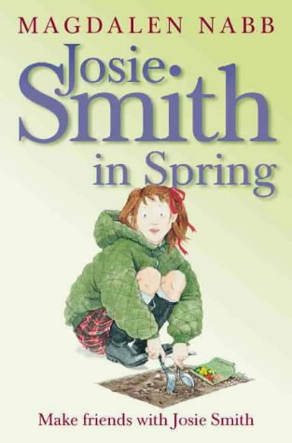 9780006754084: Josie Smith in Spring