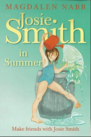 9780006754091: Josie Smith in Summer