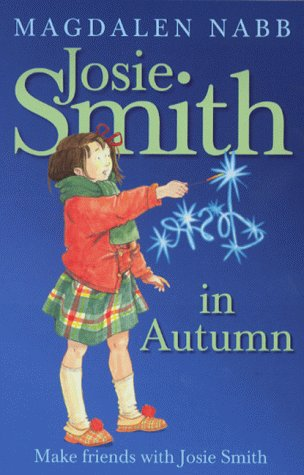 9780006754107: Josie Smith in Autumn
