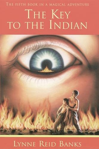 9780006754114: The Key To The Indian